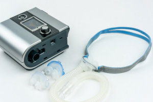 Another Reason to Use Your CPAP Machine